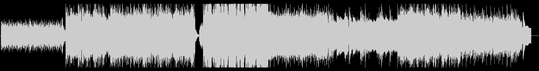 桜雨:二胡/琴/ピアノ/シンセの和風曲の未再生の波形