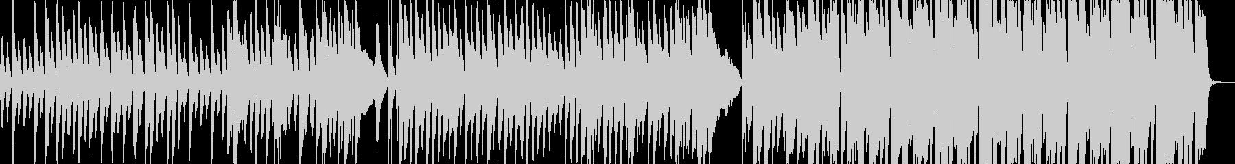 さわやかで日常的なピアノポップの未再生の波形
