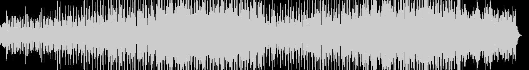 EDMオープニングイベント企業VP-09の未再生の波形