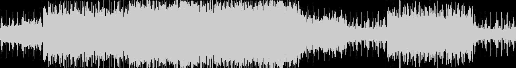 民族楽器/オリエンタル/EDM/ループの未再生の波形