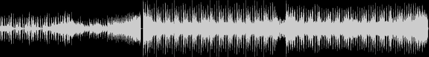 ニュース 事件 報道 EDM ループの未再生の波形