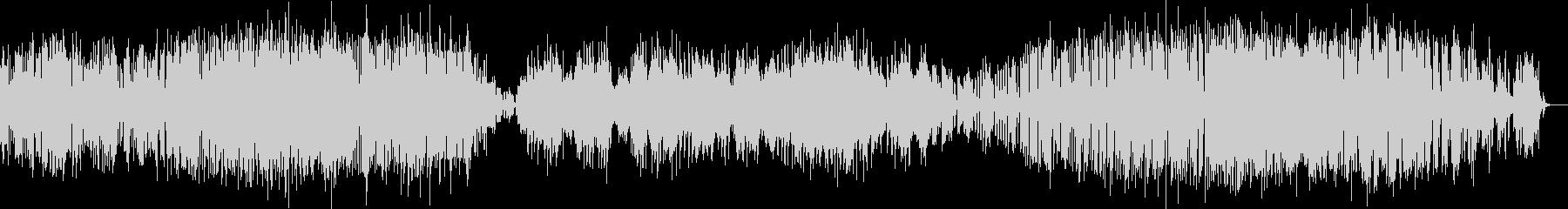 ラフマニノフ:前奏曲第5番(ピアノソロ)の未再生の波形