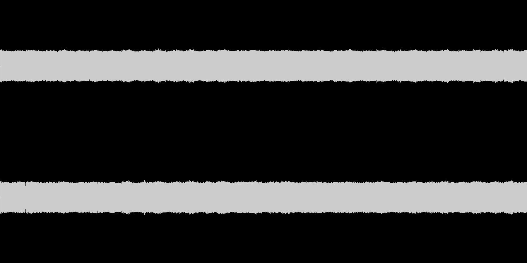 「ループ音源シリーズ」鉄塔や電線が過密…の未再生の波形