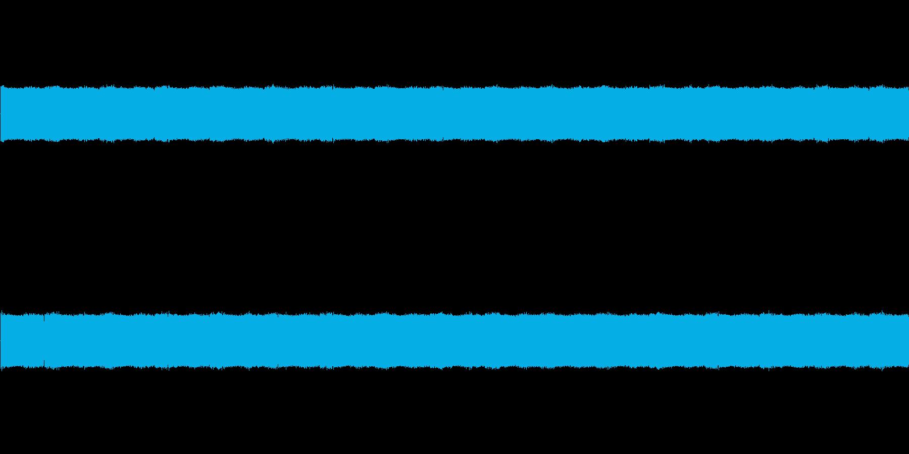 「ループ音源シリーズ」鉄塔や電線が過密…の再生済みの波形