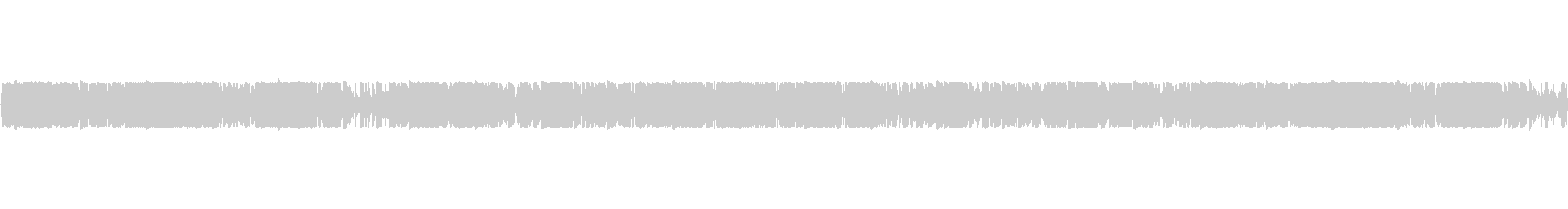 「ループ音源シリーズ」部族が生活を営ん…の未再生の波形