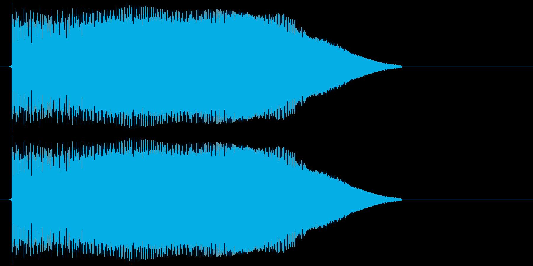 RPG_転移魔法_ワープ_シュワワ―ン1の再生済みの波形