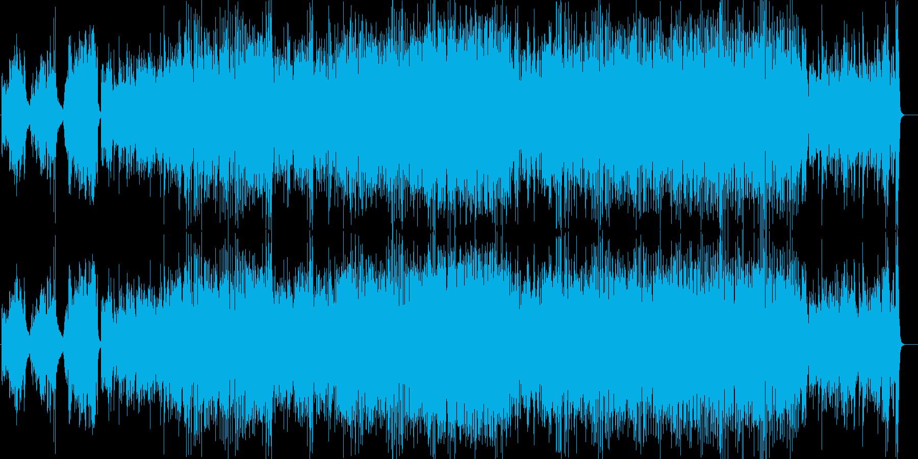 スペインの闘牛をイメージして作曲。一対…の再生済みの波形