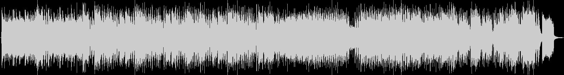 クラシック曲シチリアーノのロックメタル…の未再生の波形