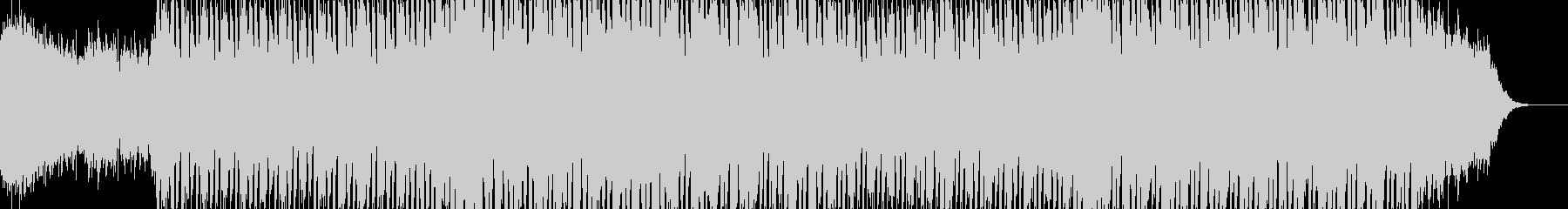 EDMクラブ系ダンスミュージック-83の未再生の波形