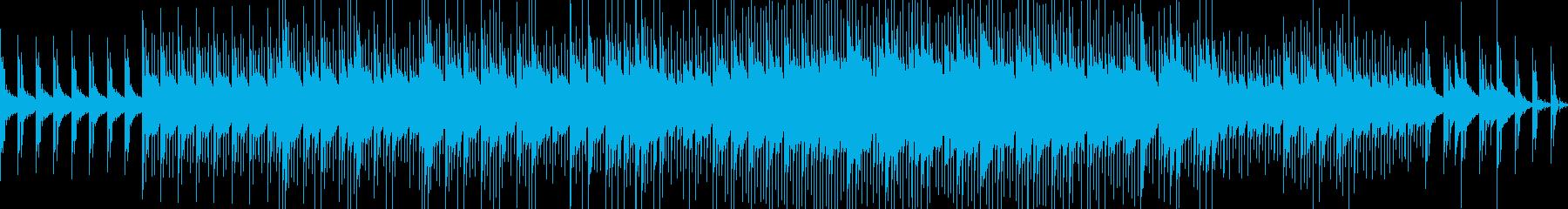 魂の在り処【美しく神秘的なエレピの曲】の再生済みの波形