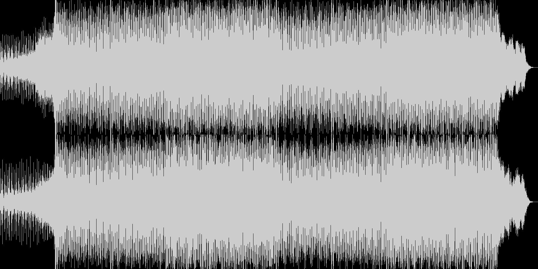 EDMポップで明るいクラブ系-114の未再生の波形