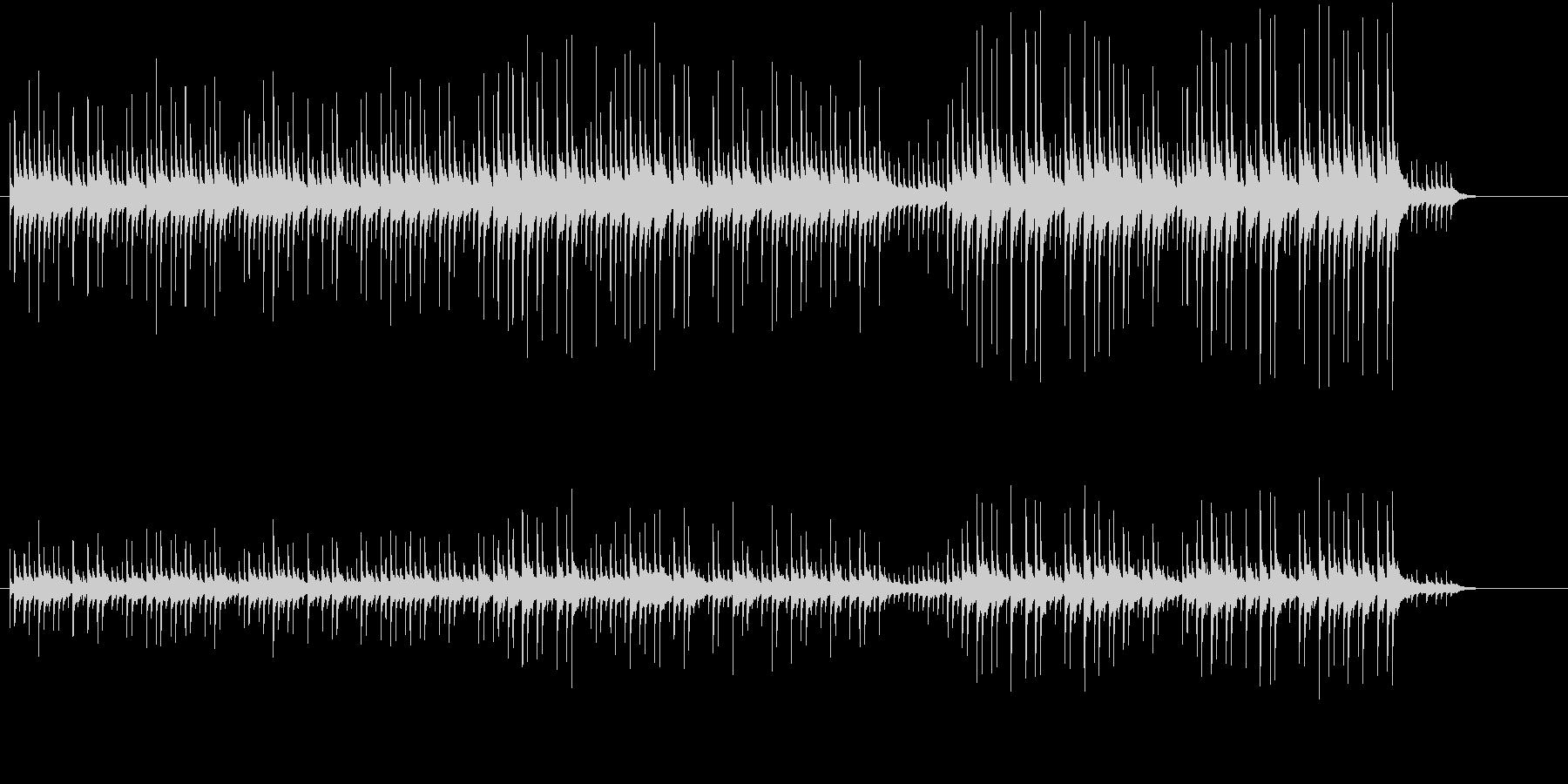 スメタナ「モルダウ」の未再生の波形