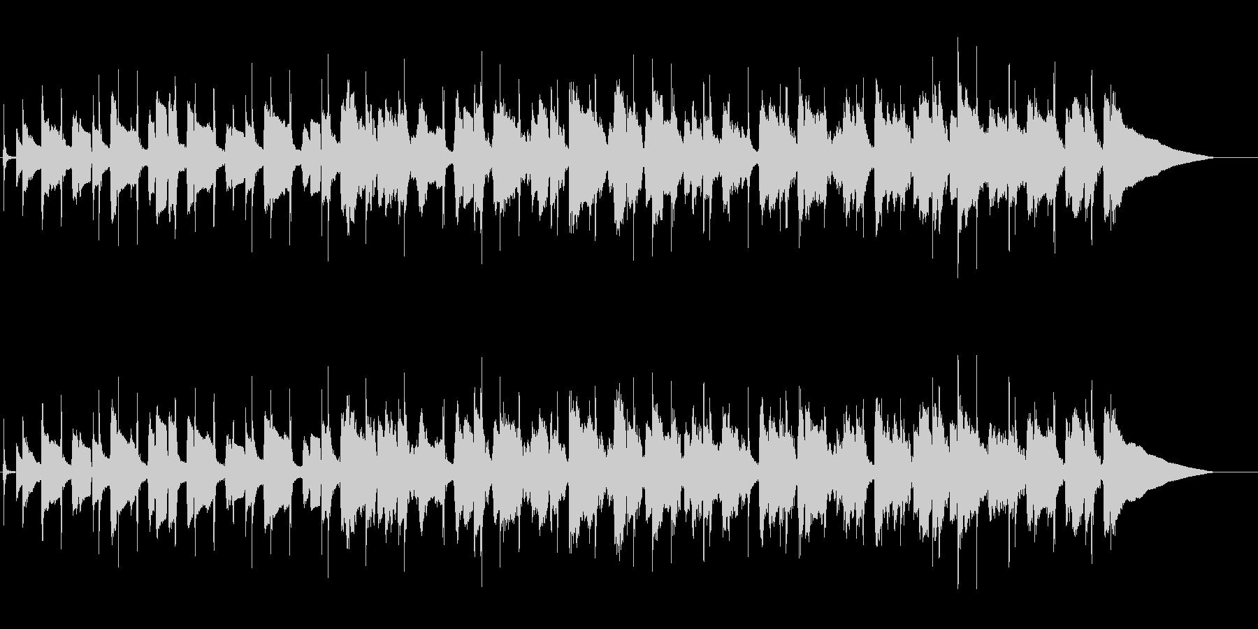ほのぼの可愛い口笛ギターポップ/30秒の未再生の波形