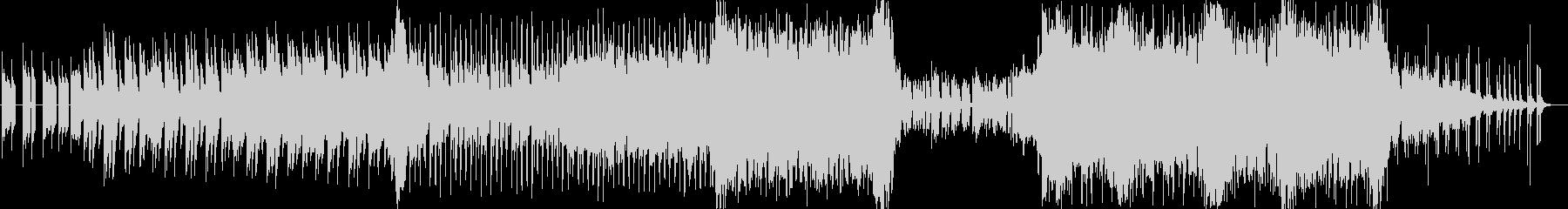 【ピアノ】ほのぼの 鼓笛隊【木琴】の未再生の波形