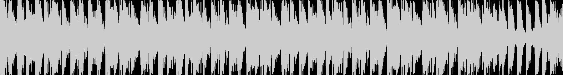 【ループC】ゴキゲンなスウィングをダンスの未再生の波形