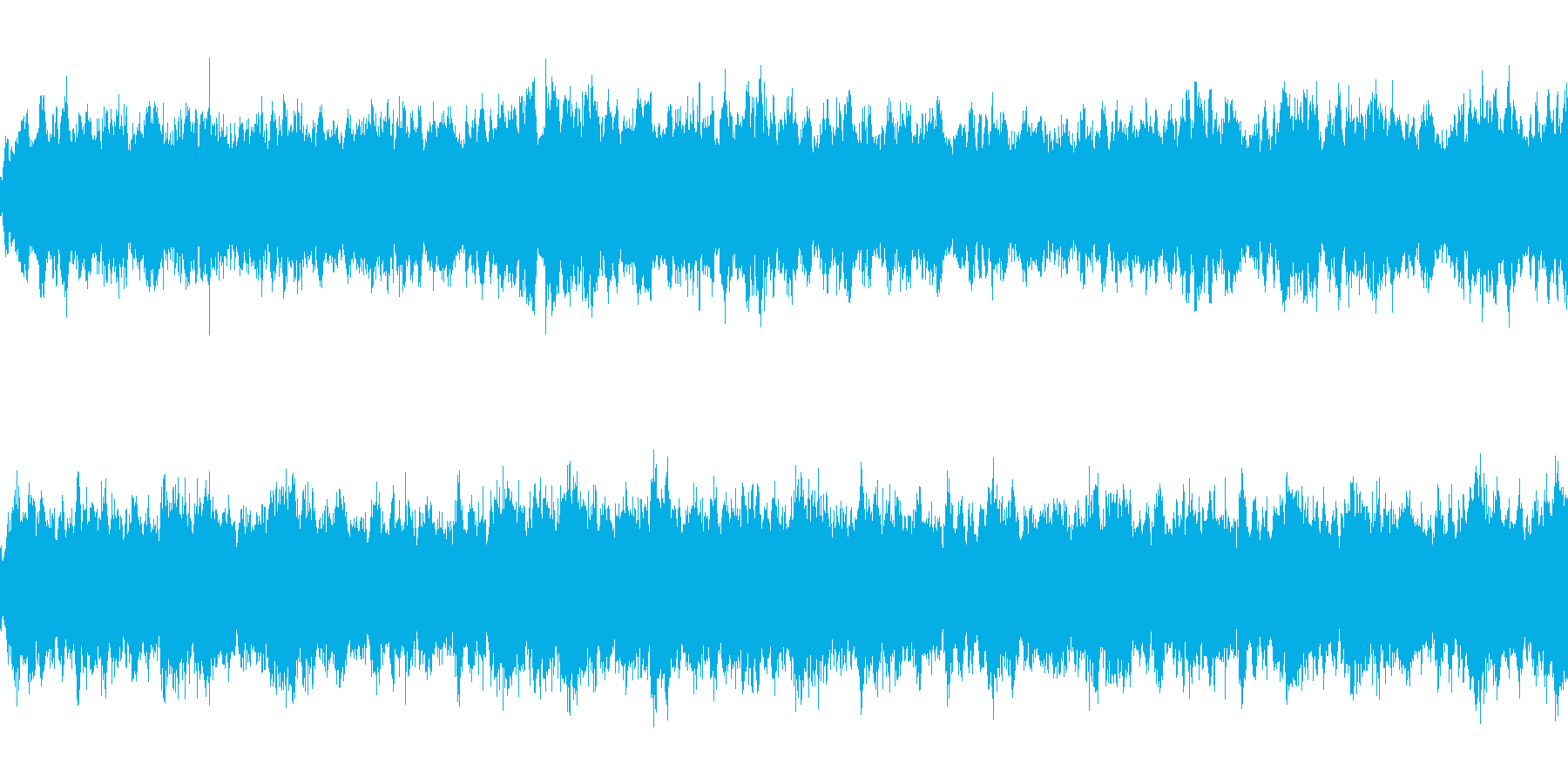 【ドラム・ベース抜き】浮遊感、宇宙感の…の再生済みの波形