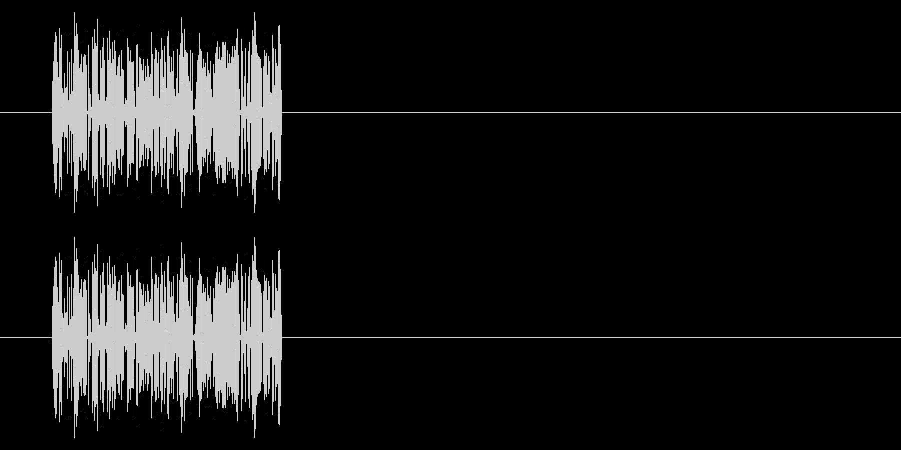 【NES RPG03-05(魔法 炎)】の未再生の波形