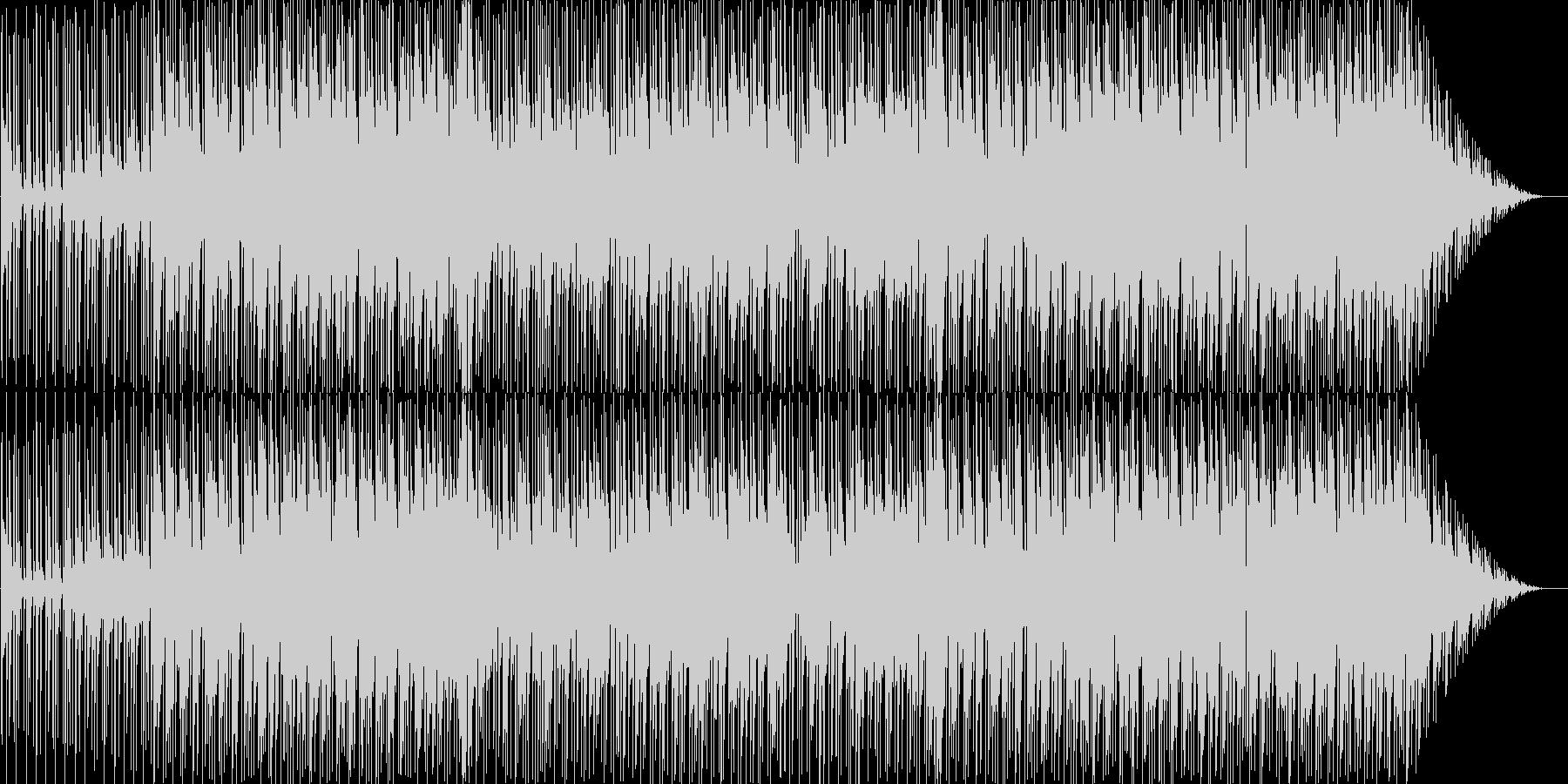 ピアノ・ドラム・ブラスをメインとしたブ…の未再生の波形
