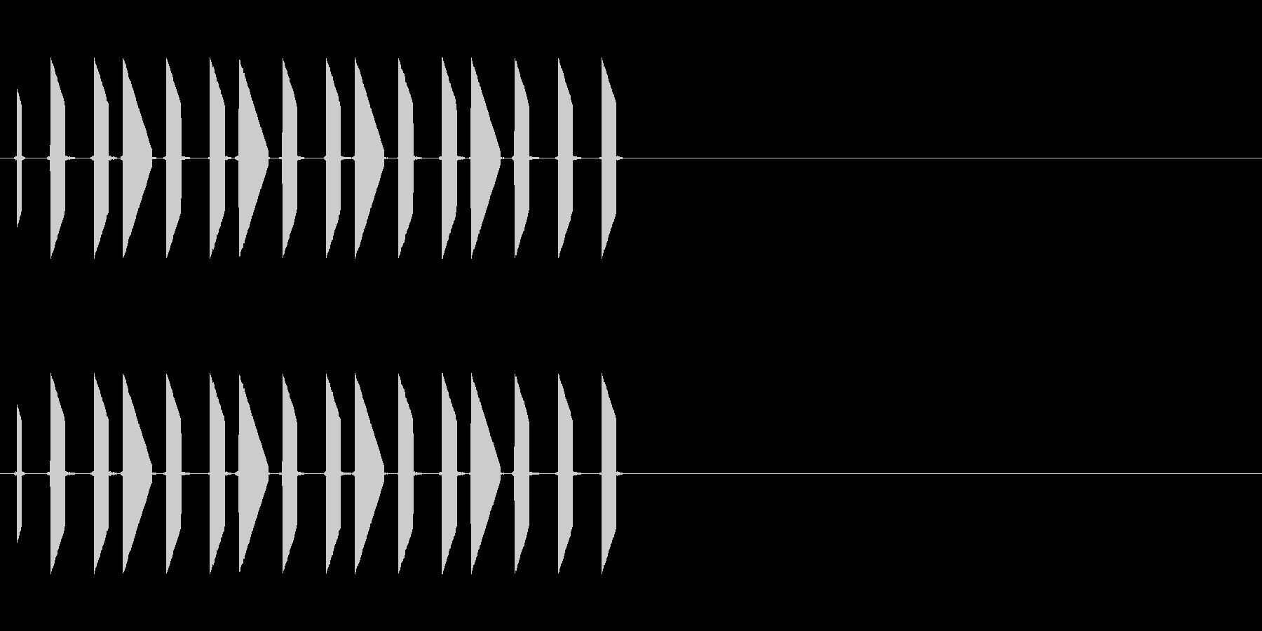 トゥルルルルル(会話、レトロゲーム、長)の未再生の波形