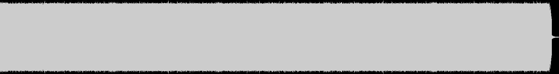 攻撃的なヘビーメタル戦闘曲 ロング版の未再生の波形
