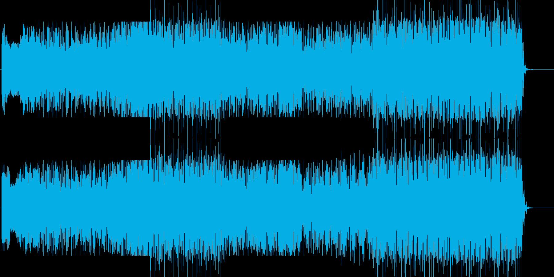 重苦しい 奇妙 奇怪 科学 謎の再生済みの波形