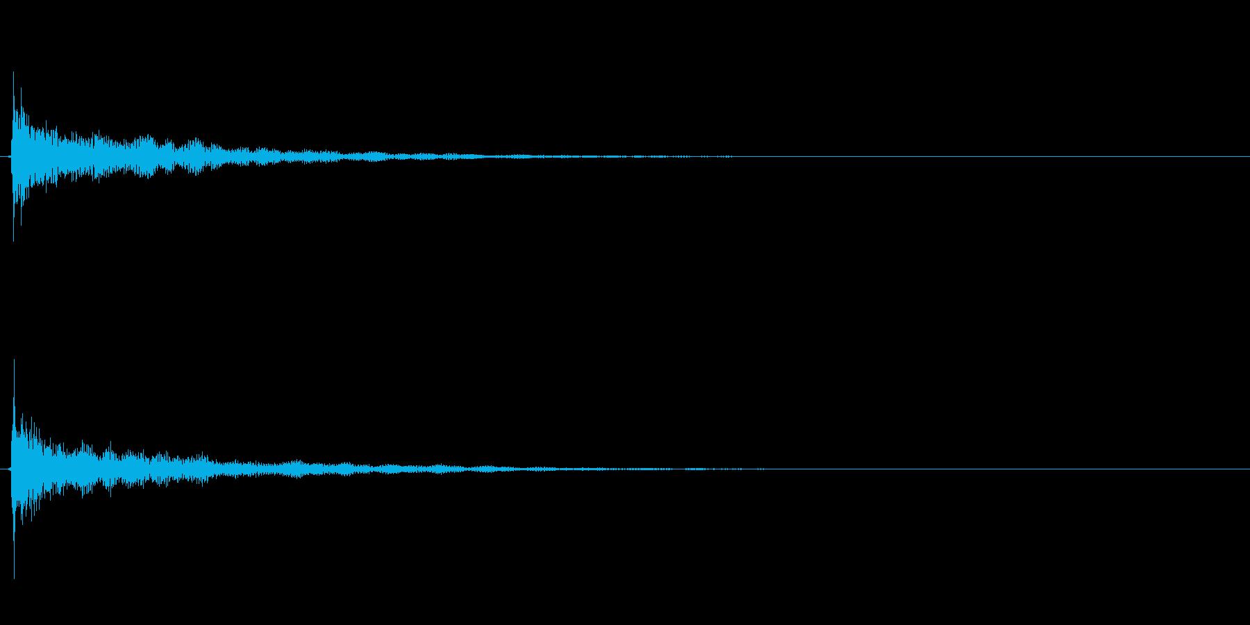 キラキラ系_092の再生済みの波形