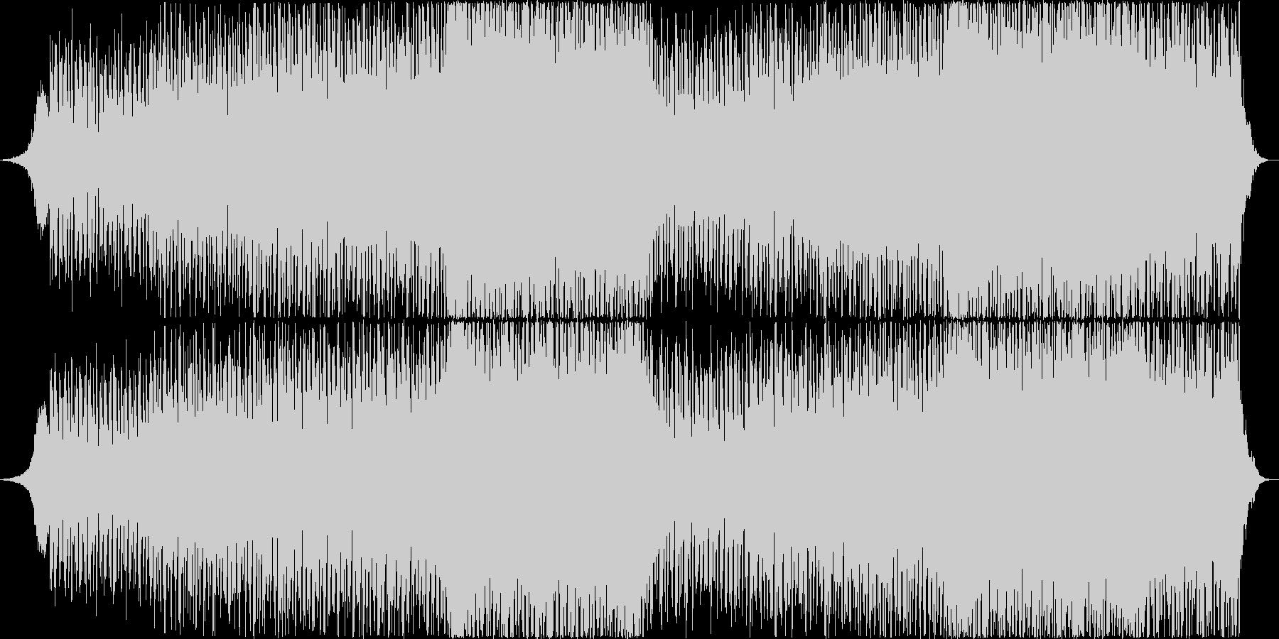 映画音楽、シネマティック映像向け-16の未再生の波形