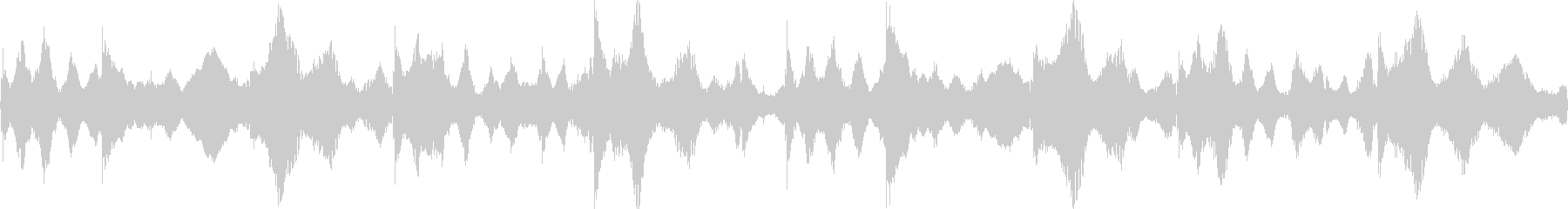 k005警告音/呼び出し音★ループ仕様の未再生の波形