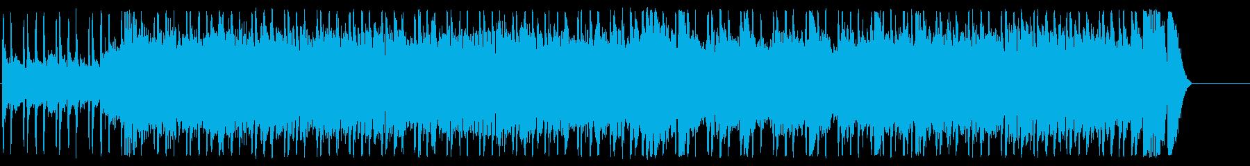 情報 スポーツ スピード 前進 追跡の再生済みの波形