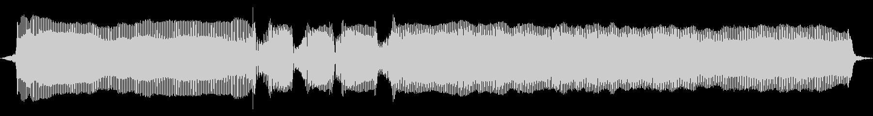 こぶし01(C#)の未再生の波形