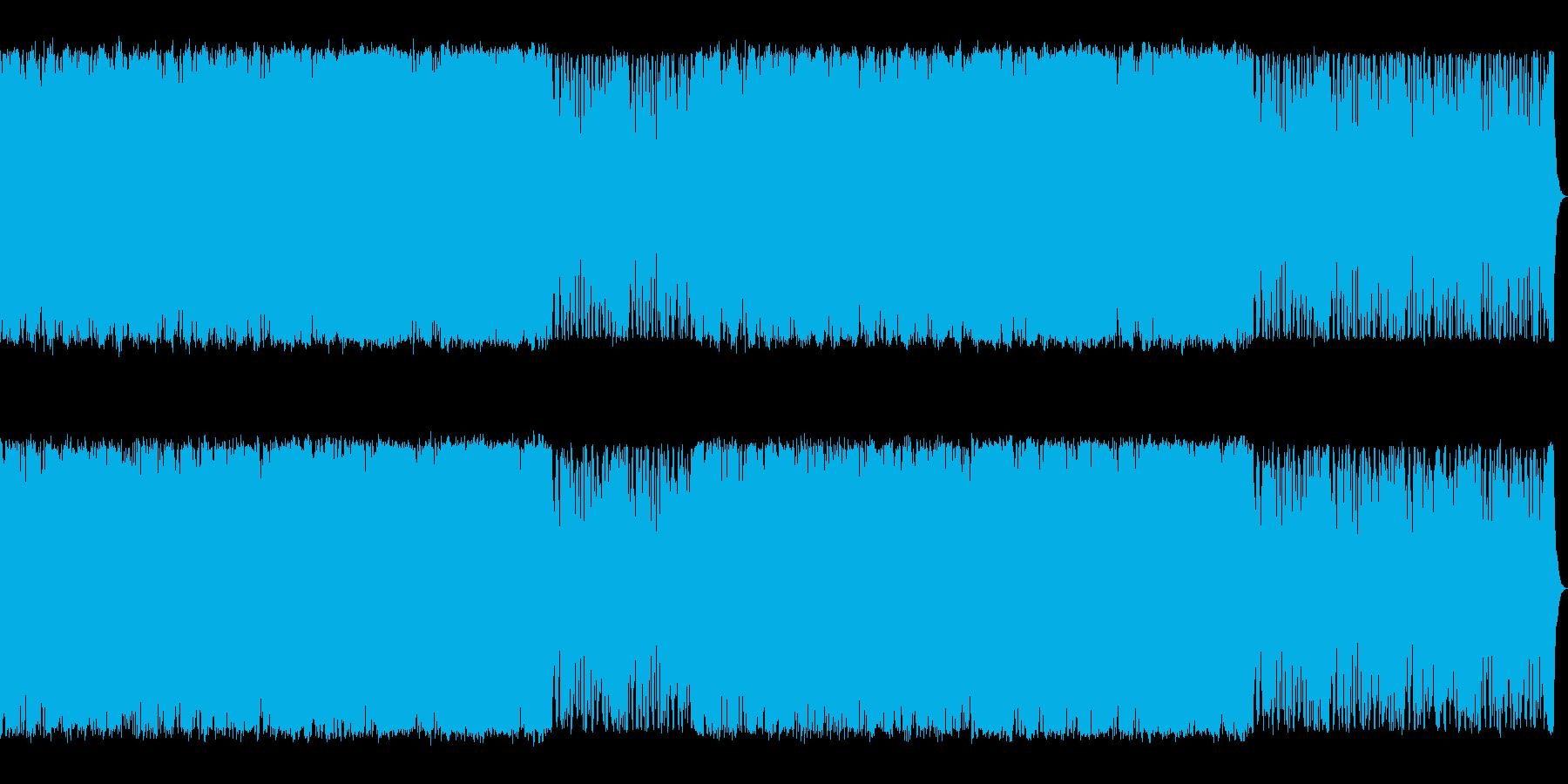 オーケストラ変拍子系の曲【RPG、シュ…の再生済みの波形