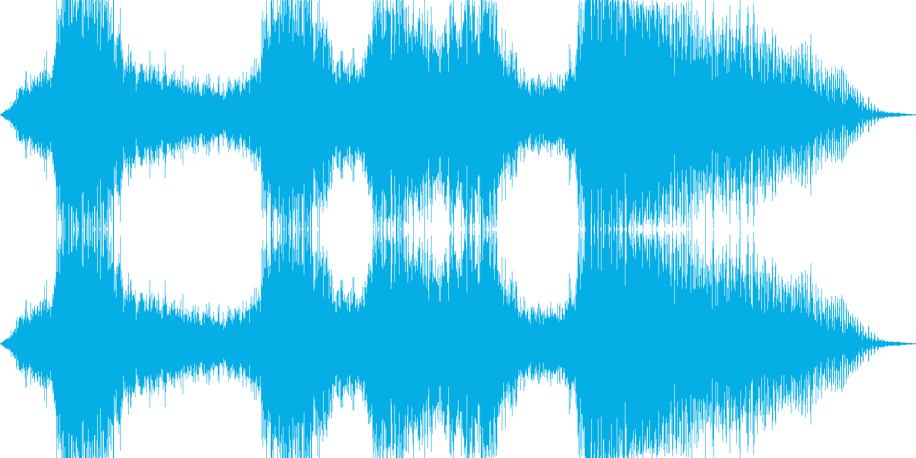 さっさよいやっさー!(男女)和風掛け声の再生済みの波形