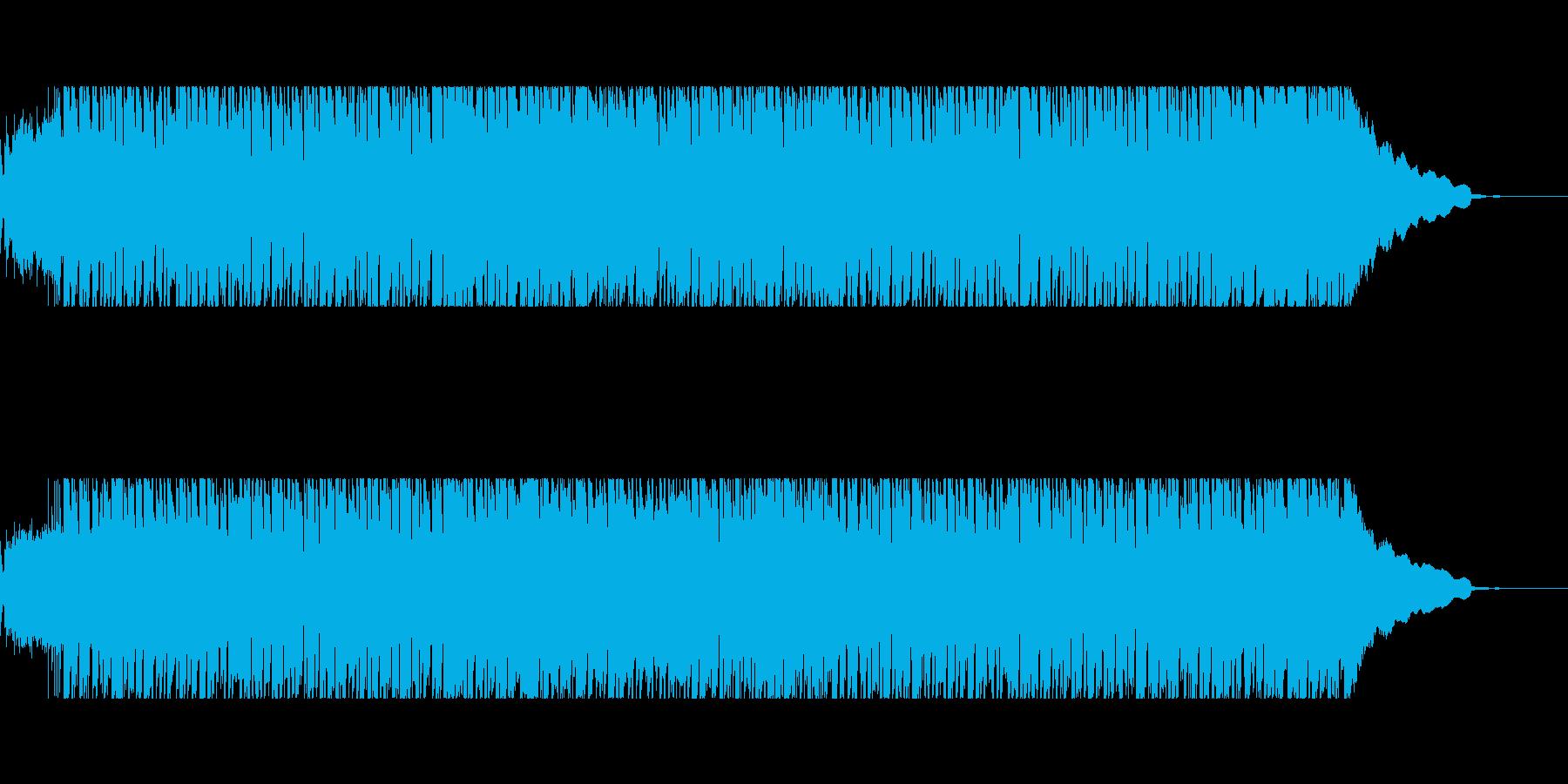 【CM】春の躍動感溢れるポップロックの再生済みの波形