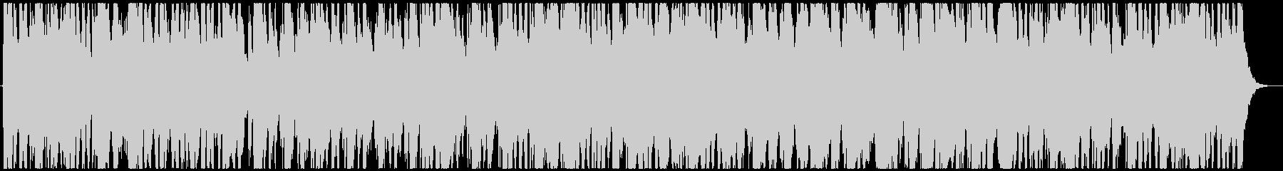 ホラー・ハロウィン向けオーケストラ(短2の未再生の波形