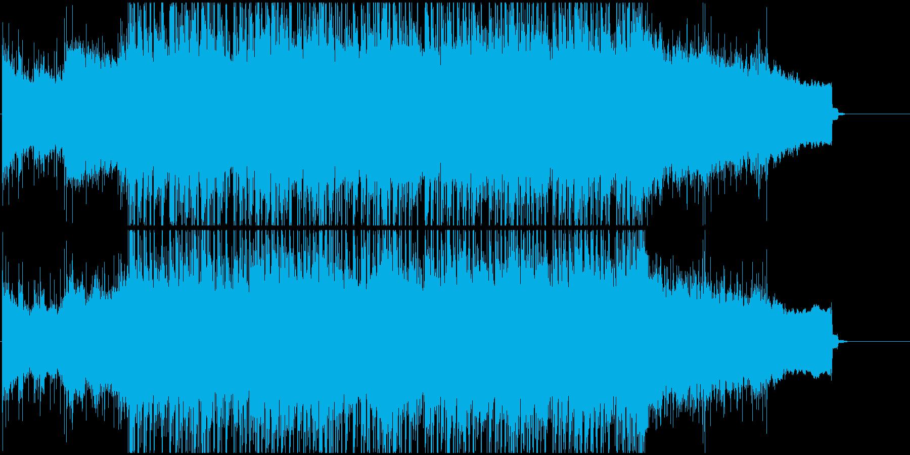 慌ただしい あやしい 不思議 謎 科学の再生済みの波形