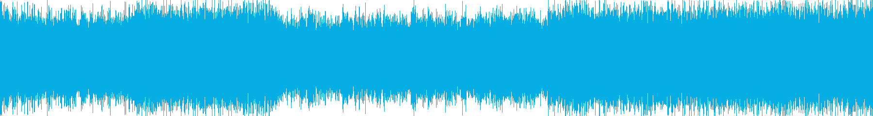 決戦!壮大なオーケストラ/ボス戦ループ可の再生済みの波形