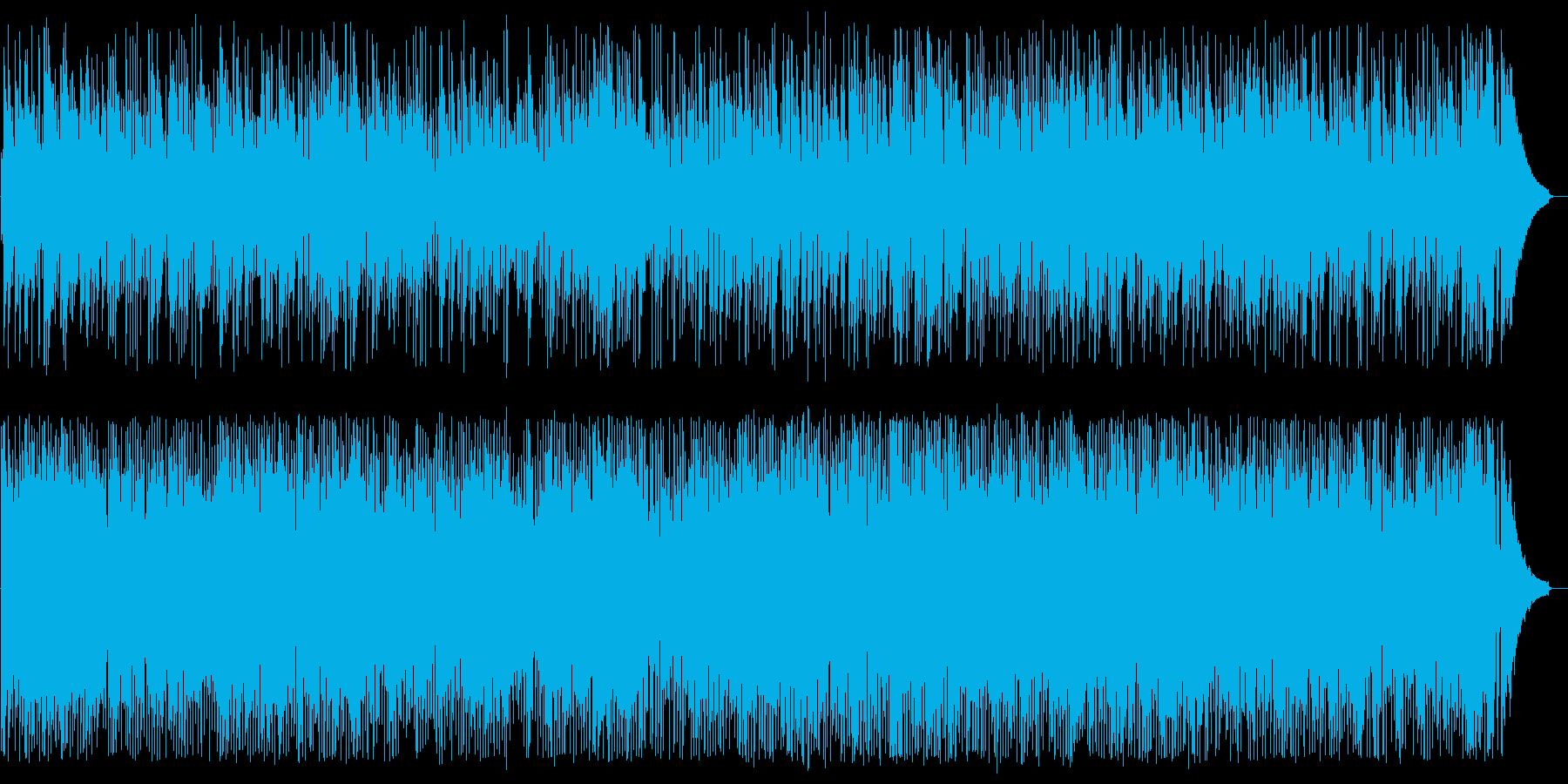 アヴェ・マリア/グノーacousticの再生済みの波形