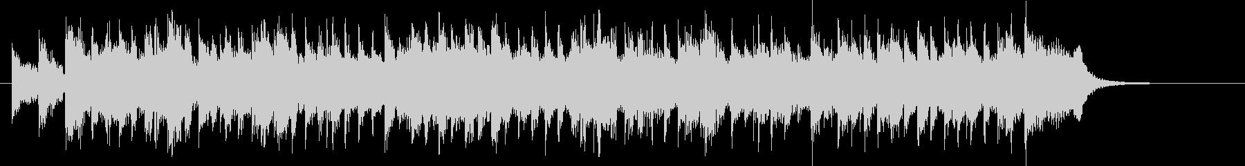 アーバンメロウなフリー・ソウルの未再生の波形