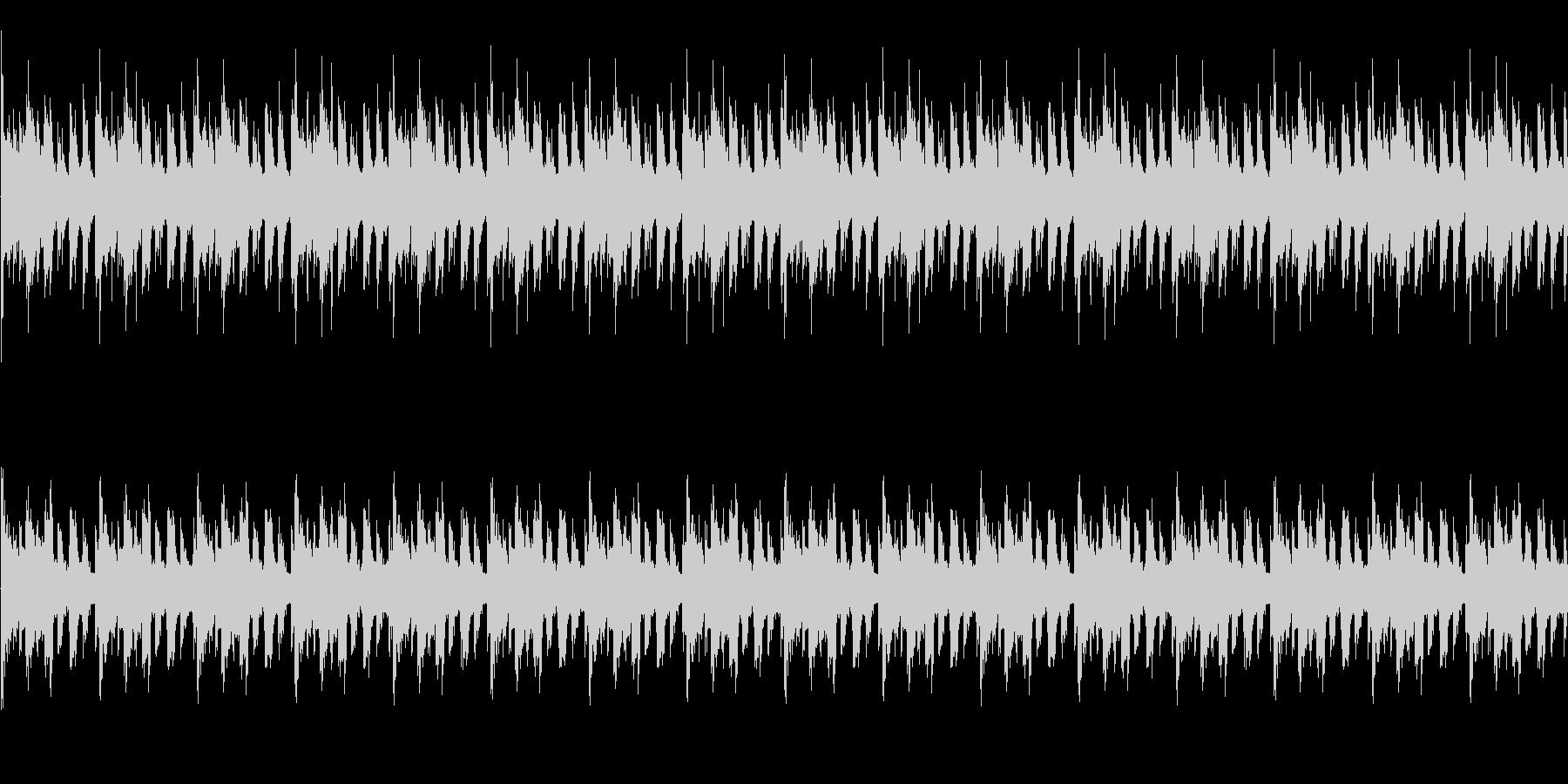 【海/サーフロック/アコースティック】の未再生の波形