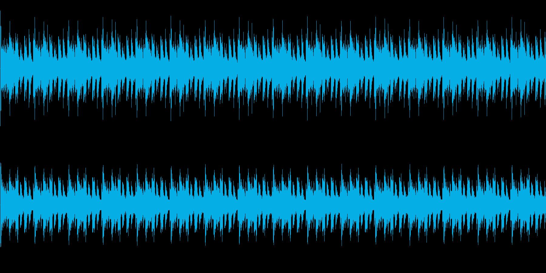 【海/サーフロック/アコースティック】の再生済みの波形