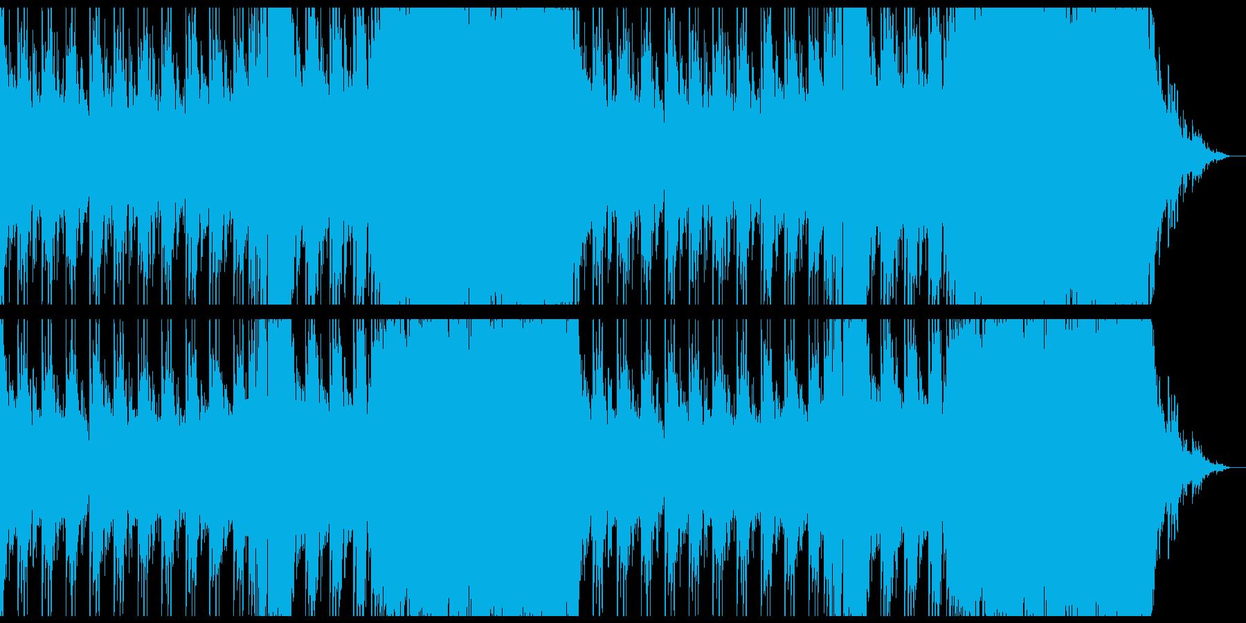 FM音源、STG、RPG向けの再生済みの波形