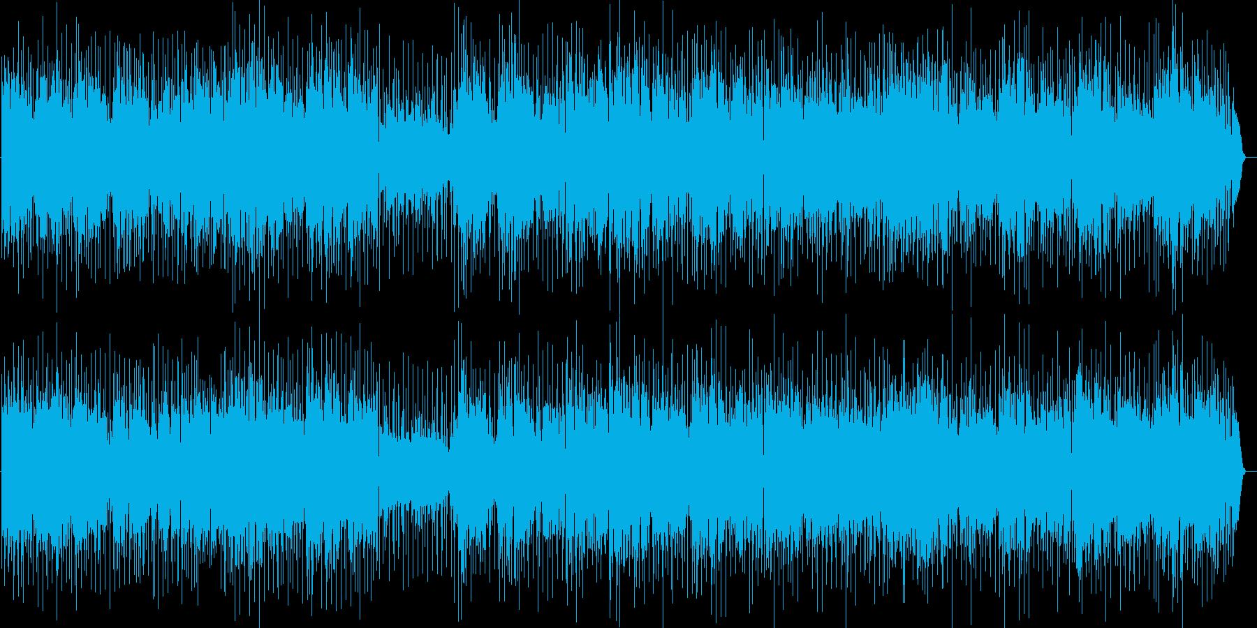 失恋雨の夜 暗い70sニューミュージックの再生済みの波形