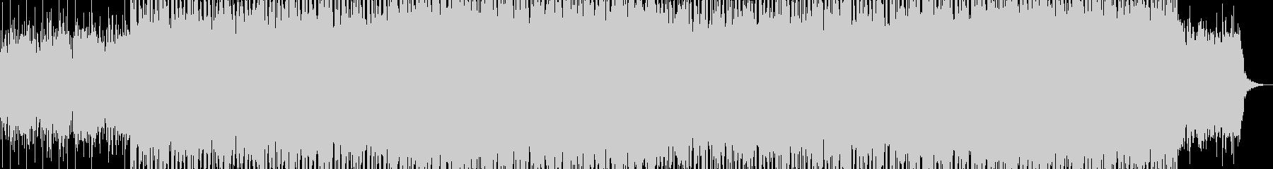 EDMポップで明るいクラブ系-111の未再生の波形