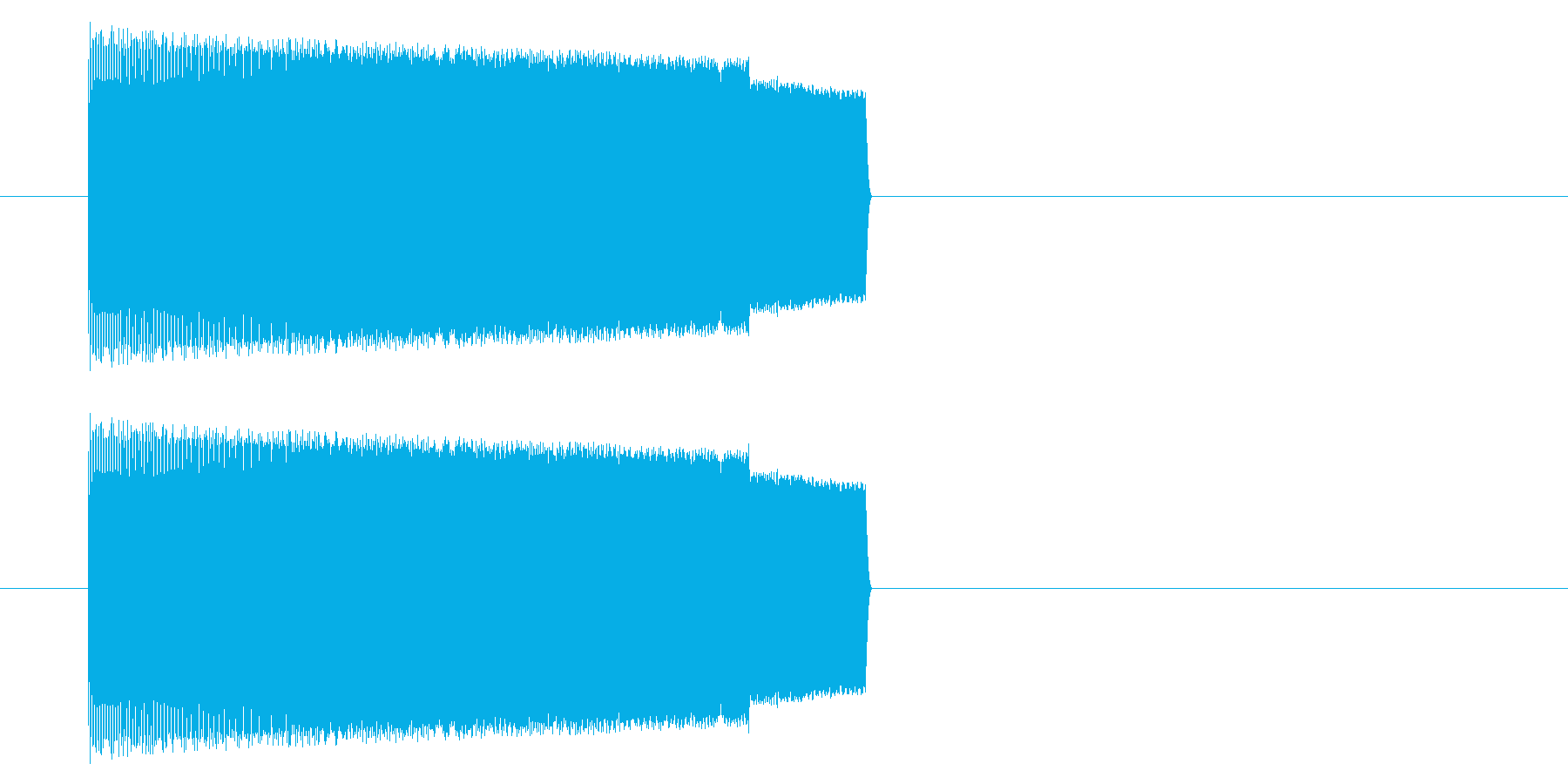 【NES RPG02-05(ワープ)】の再生済みの波形