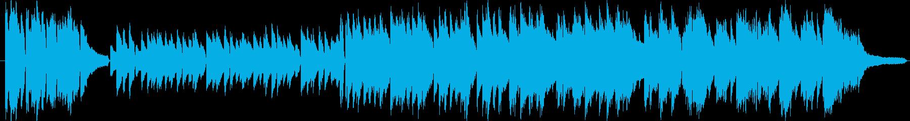 ラジオ体操風です。ピアノのみ テンポの…の再生済みの波形