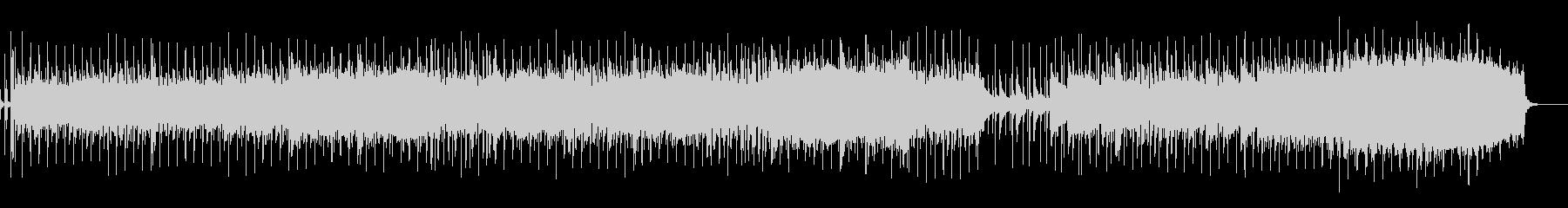 バトル曲でカッコイイオーケストラロックの未再生の波形