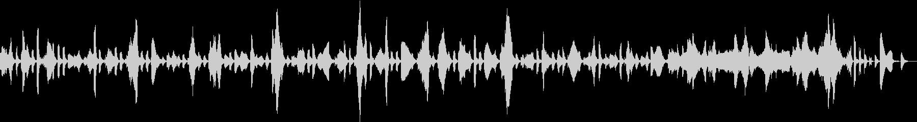 ストリングス&ピチカートをバックにエレ…の未再生の波形