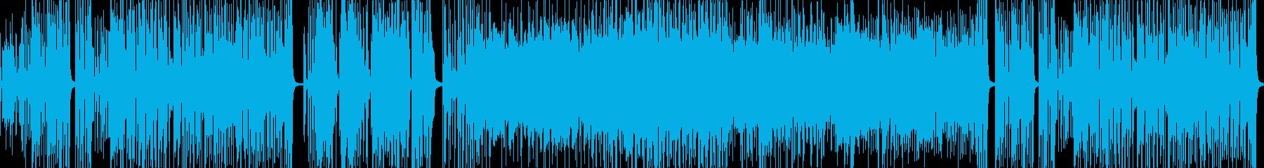 「こんなんあり?」って・・それが、マジ…の再生済みの波形