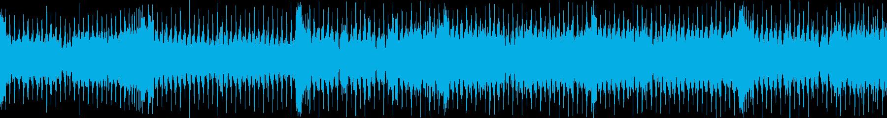 ▽結婚行進曲 メンデルスゾーン ループ可の再生済みの波形