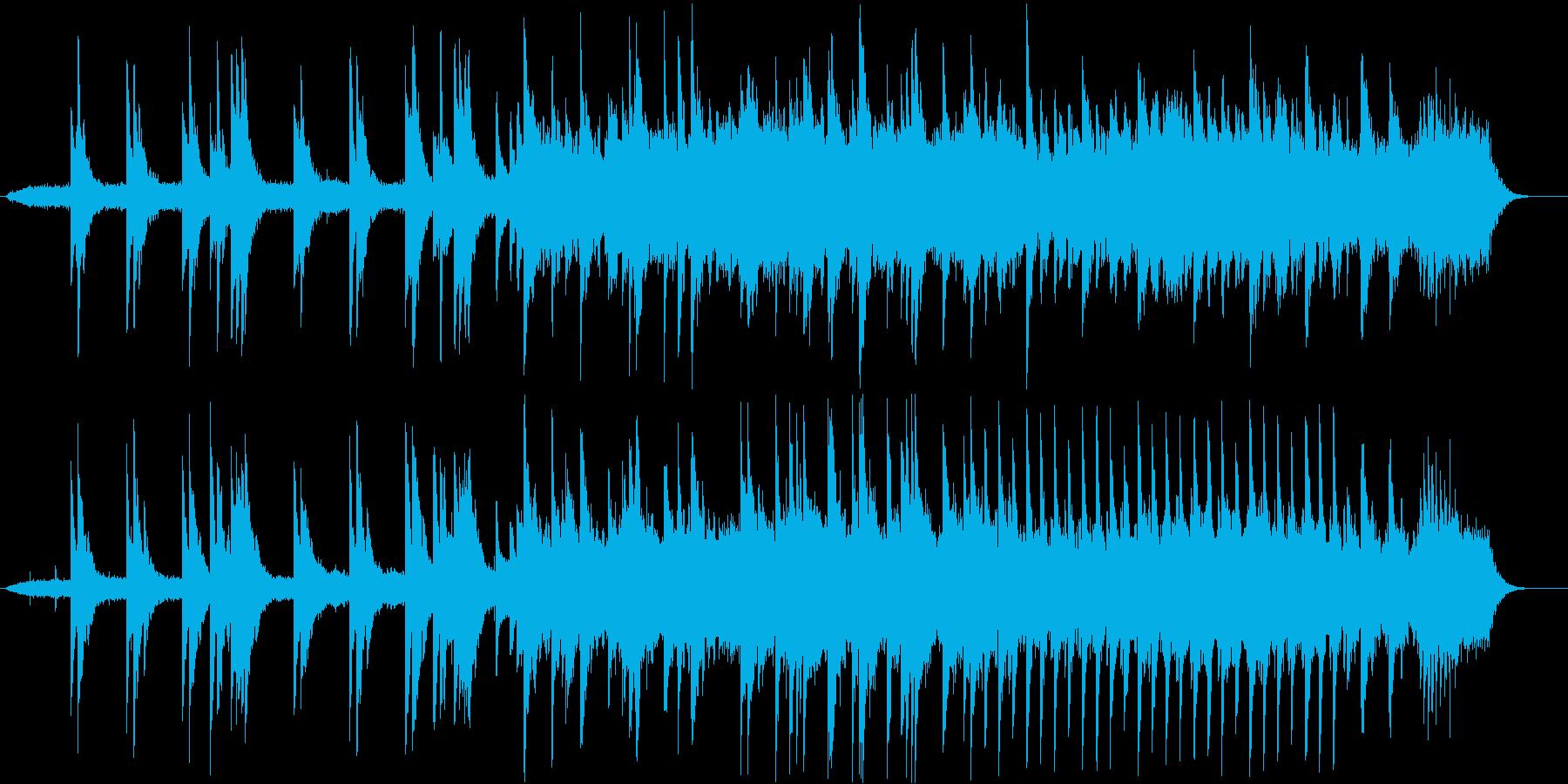 切ない 儚い ピアノメイン 遺跡 RPGの再生済みの波形
